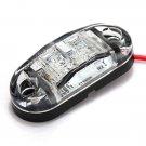 Led Side Marker Light Car Trailers RV Clearance Lamp E-marked DOT