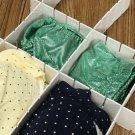 Drawer Clapboard Divider Cabinet DIY Storage Organizer