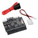 2 in 1 3.5 IDE to SATA / SATA to IDE Adapter Converter +Cable