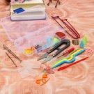 DIY Knitting Accessories Supply Magic Weaving Knit Basic Tools