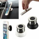 Universal Car Mount Kit Sticky Magnetic Stand Holder For iPhone 6