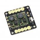 CC3D Flight Controller 5V 12V BEC Output Power Distribution Board PCB