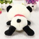 Cute Soft Plush Stuffed Panda Doll Bolster Gift Doll Lovely Toys