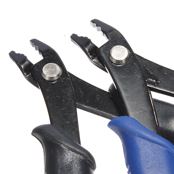 crimp tool for jewelry making making jewelry alloy micro bead crimping crimp pliers tool bead. Black Bedroom Furniture Sets. Home Design Ideas