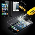 Explosion Proof Real Tempered Glass Screen Protector For iPhone 5 5S