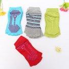 Sports Yoga Gym Dance Socks Non Slip Fitness Cotton Socks