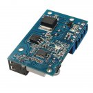 LM2596 USB LED Voltmeter DC Power Supply Adjustable Step Down Module