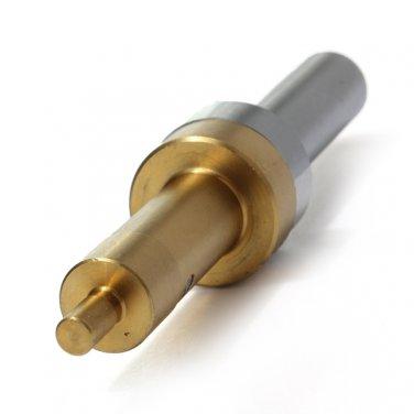 10mm Non-Magnetic Titanium Edge Finder High Speed Steel Test Tool