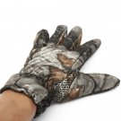Tactical Outdoor Climbing Hunting Hiking Non-slip Camo Gloves