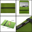 Smart laptop Wool Felt Sleeve Case Cover Bag For Macbook Pro