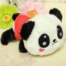 Cute Plush Doll Toy Stuffed Animal Panda Quality Bolster Gift