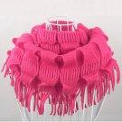 Fashion Women Knit Fringe Tassel Wool Scarf Shawl Neck Warmer