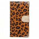 Leopard Leather Flip Wallet Case Cover For Samsung Galaxy S3 i9300