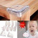 10 Pcs Baby Kid Safety Anti-Crash Table Corner Protector Cushion Pad