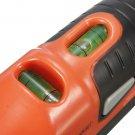 Laser Edge Straight Line Level Horizontal Vertical Measure Tool
