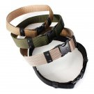 Tactical Outdoor Hunting  Security SWAT Duty Utility Waist Belt