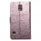 Magnetic Leather Wallet Case Cover Stand For Samsung Galaxy S5 i9600
