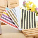 102Pcs Scrapbook Photo Album Corners Self Adhesive Album