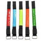 LED Safety Reflective Armband Flashing Belt Strap Wrist Arm Wrap Band