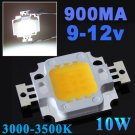 10W 900LM High Power Square LED Bulb Bright Light Lamp Beads