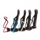 Bike Bicycle Cycling Aluminum Alloy Water Bottle Cage Holder