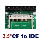 CF to 3.5 Inch IDE 39 Pin Adapter