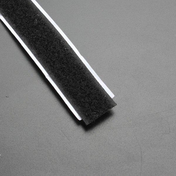 Sticky Self Adhesive Velcro Hook & Loop Tape Strip Craft