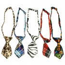 Cute Handsome Adjustable Pet Teddy Cat Dog Bow Ties Necktie