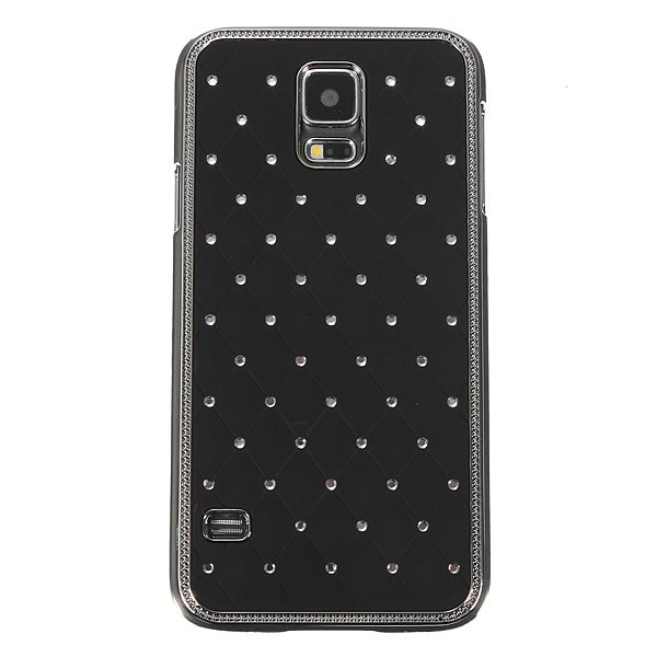 Bling Diamond Hard Case Cover For Samsung Galaxy S5