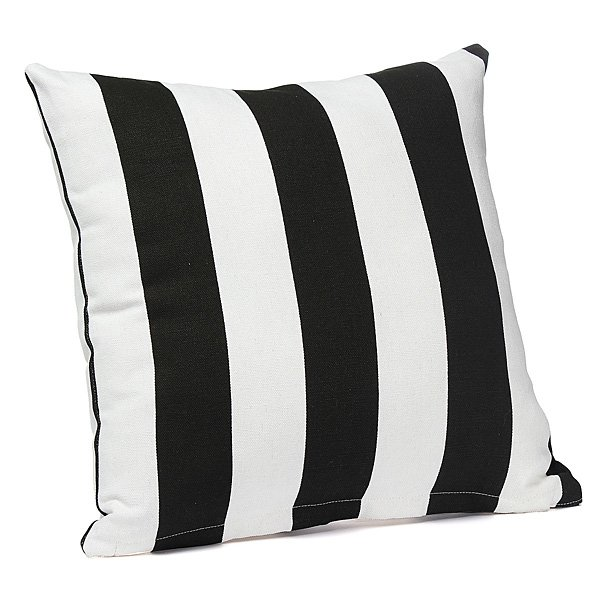Colorful Stripes Pillow Case Home Bedroom Decor Cushion Cover