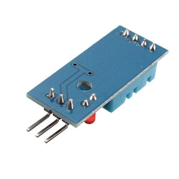 DHT11 Temperature Relative Humidity Sensor Module For Arduino