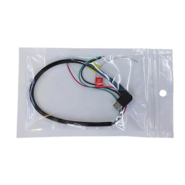 USB To AV Out Cable For SJ4000 Action Camera For FPV Gopro