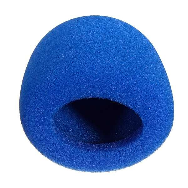 Handheld Stage Microphone Windshield Sponge Foam Mic Cover