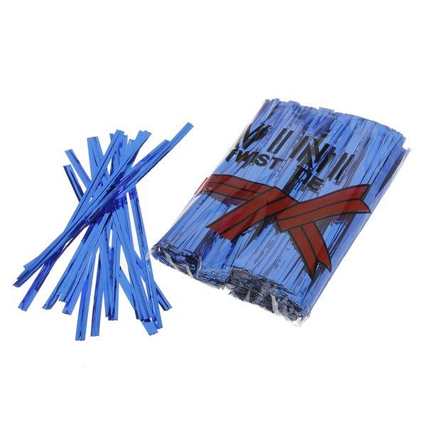 5 Colors A Pack Of 750 PCS Candy Box Dedicated Metal Ribbon