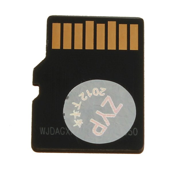 2G Micro SD TF Micro SD Card For Cell Phone MP3 MP4 Camera