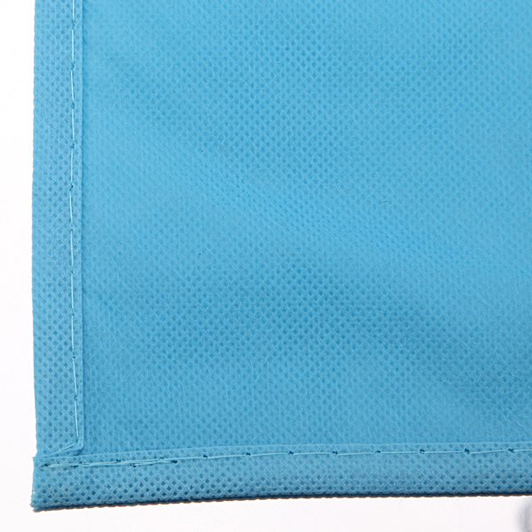 Clothes Suit Cover Zipper Bags Dustproof Storage Protector