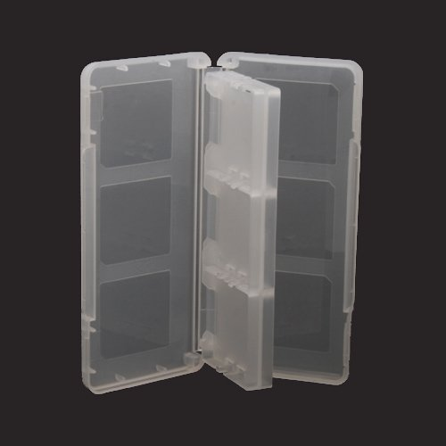 Game Card Case BOX for Nintendo DSi DS Lite NDSL LL XL
