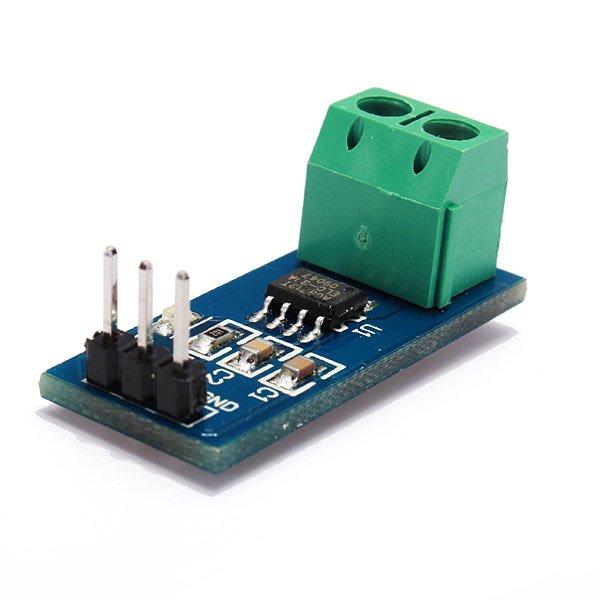 1pcs 30A New Range Current Sensor Module Board For ACS712