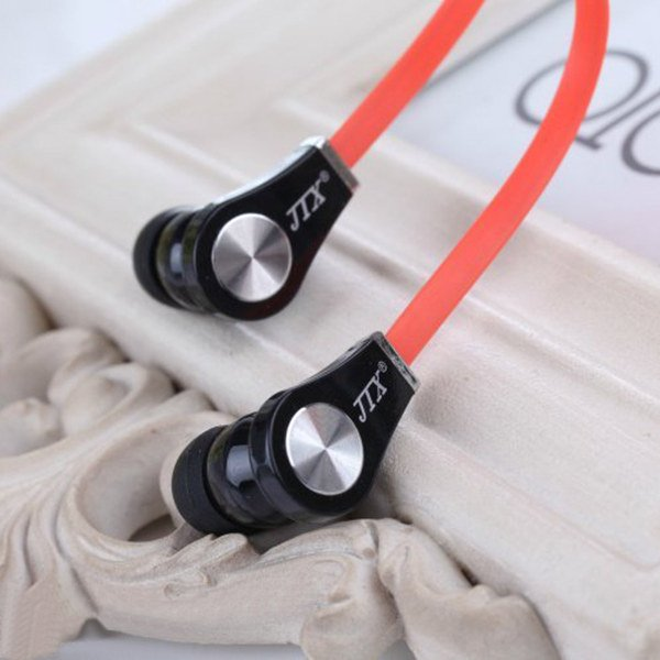 JTX J650 In-Ear 3.5mm Handsfree Earphone For Mobile Phone