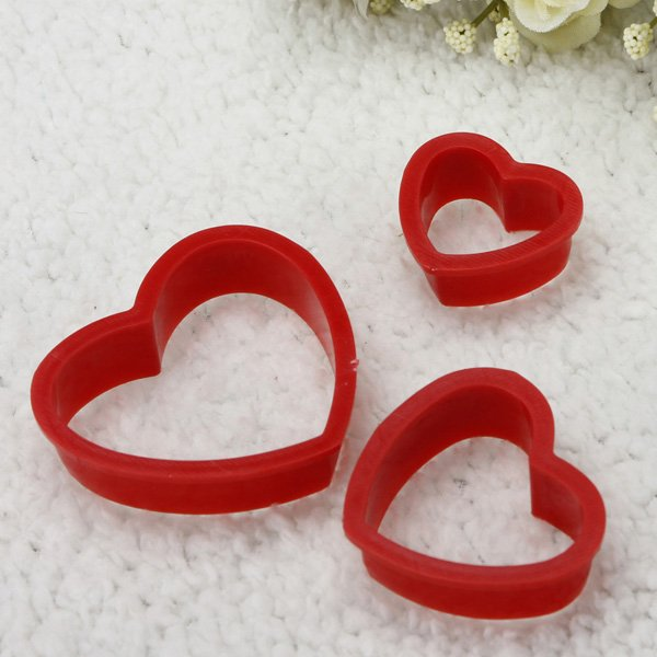 Cake Cookie Biscuit Decoration Sugarcraft Cutter Mold Tools
