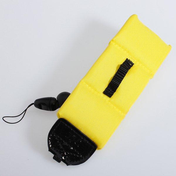 Floating Wrist Strap for GoPro Hero 2 Hero 3 Waterproof Series