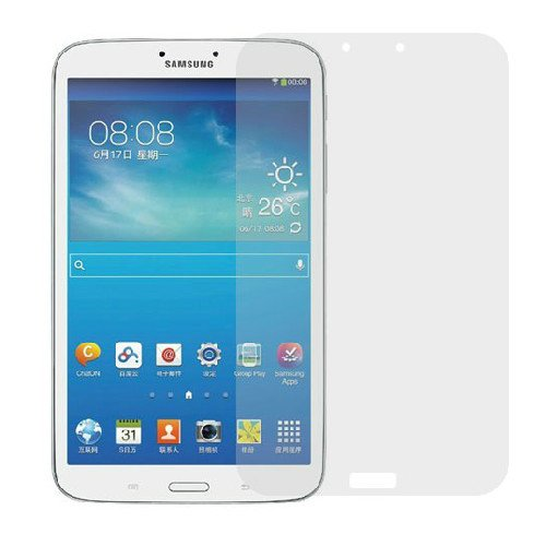 Clear LCD Screen Protector Guard Film For Samsung Tab 3 8.0 T310