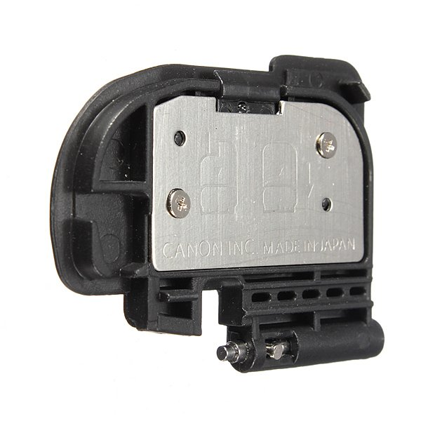 Durable Battery Lid Chamber Unit Cover Cap For Cannon EOS 5D MARK II