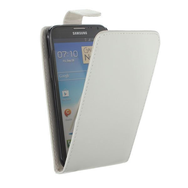 Soft PU Leather Case For Samsung Galaxy Note 2 N7100