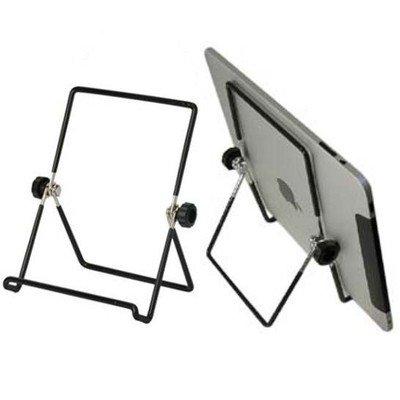 Metal Desktop Mount Holder Stand For iPad 2 3 Samsung Galaxy Tab 10.1