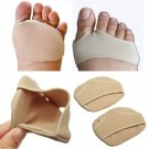 2PCS Sports Fitness Metatarsal Ball Sore Cushions Foot Pads Support
