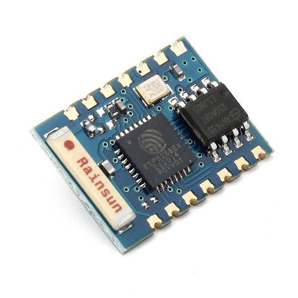 ESP8266 ESP-03 Remote Serial Port WIFI Transceiver Wireless Module