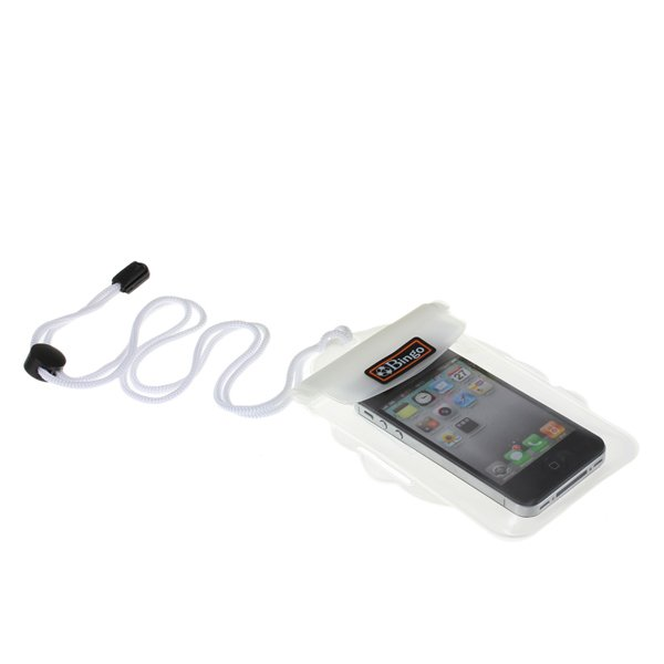 Waterproof Cover Bag Case Protector for iPhone 5 4s Galaxy