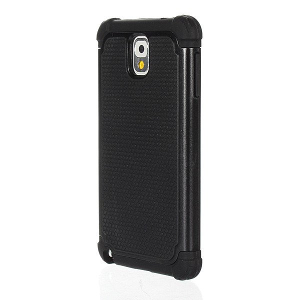 Impact Rugged Heavy Duty Combo Case for Samsung Galaxy Note 3 N9000