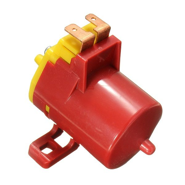 Car Front Window Windscreen Washer Pump for Peugeot